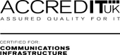 Accredit UK Logo